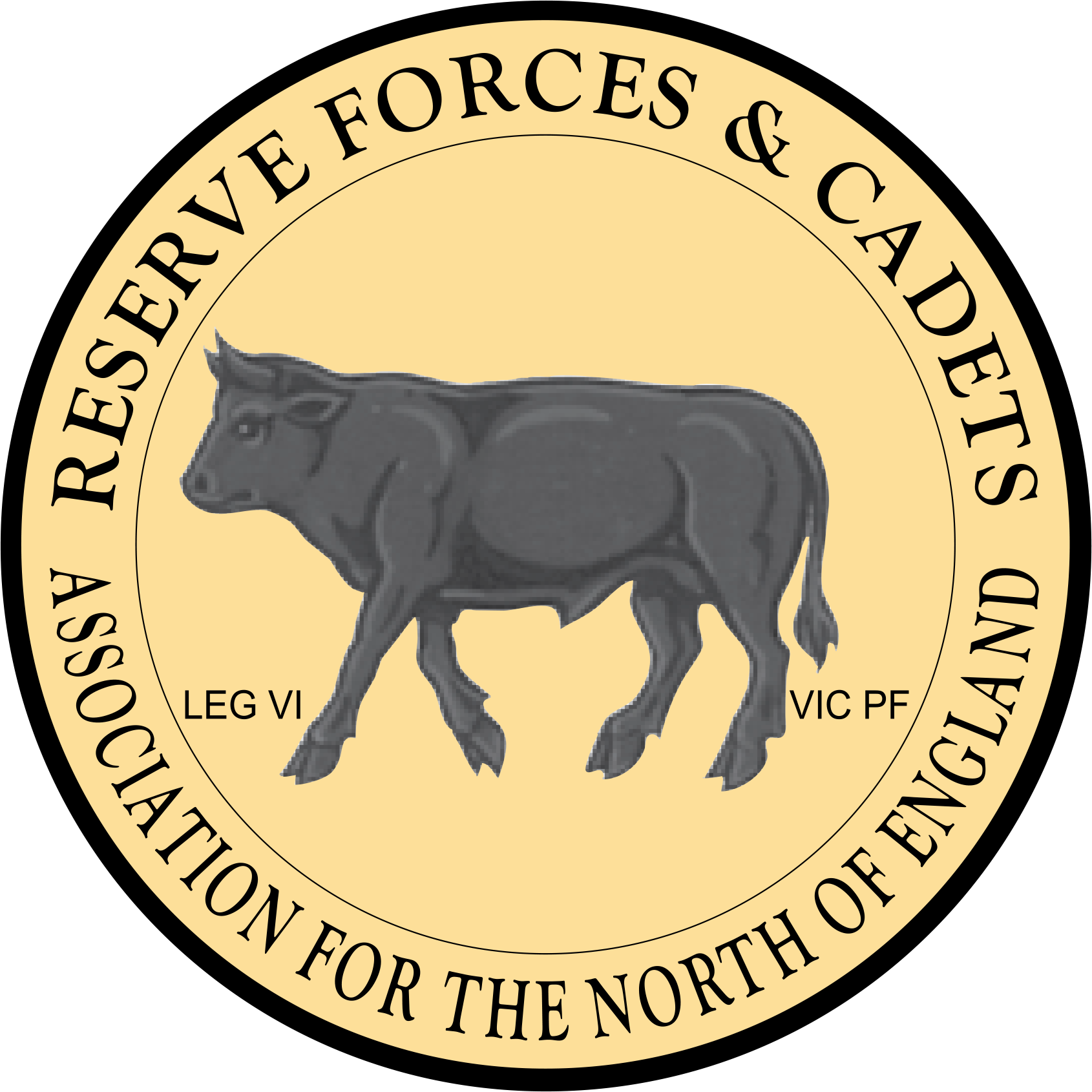 Reserve Forces & Cadets Association for the North of England